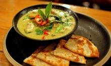 Khóa học nấu ăn món Thái 0978868612