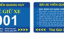 In thẻ vip,thẻ khuyến mãi,thẻ giảm giá,thẻ chấm công lh 0916986840