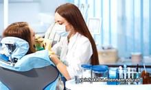 TPHCM tuyển sinh chứng chỉ Y sĩ Nha khoa