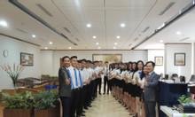 Tuyển nhân viên kinh doanh cơ chế tốt trong ngành BĐS