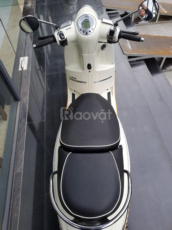 Xe máy Peugeot DJango, mới 100%
