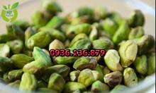 HTFood chuyên cung cấp sỉ lẻ hạt dẻ cười tại Lâm Đồng Lh 0936136879