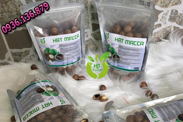 Bán hạt Macca tại huyện Bình Chánh LH 0936136879
