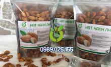 Hạt hạnh nhân mua ở đâu tại Quận Gò Vấp LH 0936136879