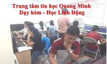 Học autocad 2d 3d ở đâu Hà Nội