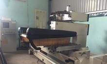 Máy CNC trung tâm SCM Tech 80