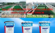 Cửa hàng bán sơn Á Đông Metachlor Primer chính hãng giá rẻ TPHCM