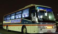 Vé xe bus đi Siem Reap - Campuchia dịp lễ Noel
