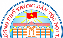 In logo phù hiệu giá rẻ chất lượng tại công ty Trường Thức