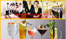 Học quản lý nhà hàng khách sạn, lễ tân khách sạn, pha chế tại cần thơ