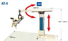 Máy hàn laser AL - AT6 / Máy hàn laser sửa khuôn mẫu