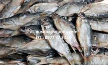 Cách ăn và pha nước chấm ngon cho cá khô át Vobla Astrakhan của Nga