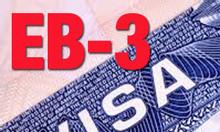 Visa EB3 – Định cư Mỹ