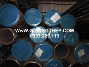 Freel/Thép ống đúc phi 273 phi 168 x 10ly-30ly, ống thép hàn phi 114