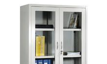 Tủ đựng hồ sơ tài liệu văn phòng giá rẻ Hà Nội
