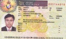 Chuyên làm Visa đi Bangladesh  - Xử lý quá hạn visa - Gia hạn visa