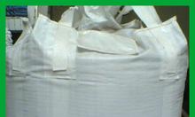 Bao jumbo 500kg, 800kg, 1 tấn, 2 tấn, bao jumbo đựng cafe, bột mì