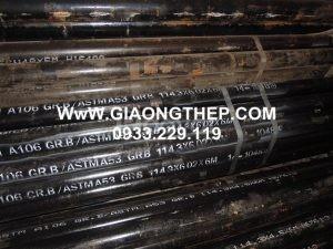 Thép ống mạ kẽm phi 42 phi 34 ống thép lò hơi phi 60 dn 50 ống thép