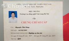 Học nghiệp vụ buồng phòng ở Đà Nẵng - Quảng Nam - Huế