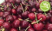 Cherry Úc chất lượng đảm bảo của Rau3S