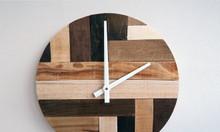 Đồng hồ treo tương độc đáo (quatangdoanhnghiep.vn)