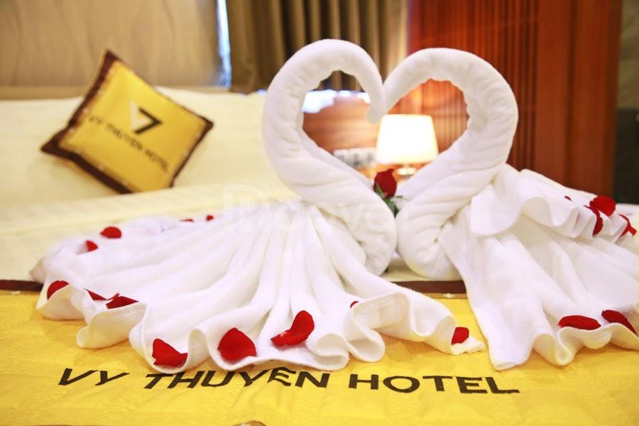 Đặt phòng khách sạn Đà Nẵng dịp Tết giá rẻ