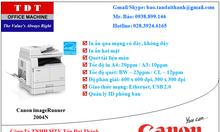 Máy Photocopy Canon IR 2004N giá rẻ - Master Dealer Canon VN