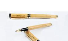 Cung cấp các loại bút gỗ cao cấp (quatangdoanhnghiep.vn)