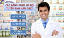 Đăng ký cao đẳng điều dưỡng 2018