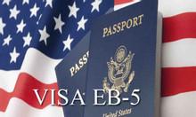 Định cư đầu tư EB-5 – Thẻ xanh cho cả gia đình