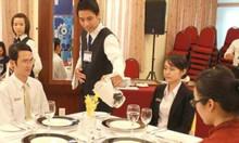 Nhà Hàng ChuSa tuyển nhân viên phục vụ