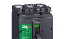 MCCB CVS aptomat LV510307 100A thiết bị đóng cắt schneider