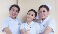 Chứng chỉ điều dưỡng 6 tháng-3 tháng học tại Hà Nội