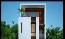 Chuyên xây dựng nhà phố, biệt thự tại Bình Dương
