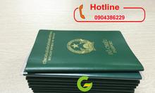 Trọn gói dịch vụ làm visa đi ấn độ từ A - Z tại Hà Nội, Sài Gòn