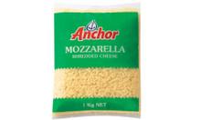 Phô mai mozzarella anchor bào giá rẻ tại TP HCM