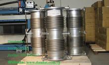 Phân phối ống ruột gà lõi thép, ống ruột gà inox, ống ruột gà bọc nhựa