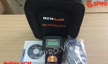 Bán thiết bị đọc và sửa lỗi xe máy phun xăng điện tử Motoscan 6