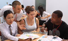 Học văn bằng 2 tiếng Anh tốt tại TPHCM