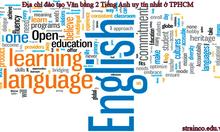 Địa chỉ đào tạo Văn bằng 2 Tiếng Anh uy tín ở TPHCM