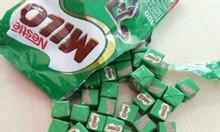 Kẹo Milo cube kẹo Milo Energy cube 100 viên milo cube tại Hà Nội