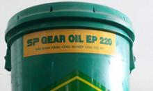 Dầu nhớt bánh răng công nghiệp, sp Gear Oil ep dầu nhớt Saigon Petro
