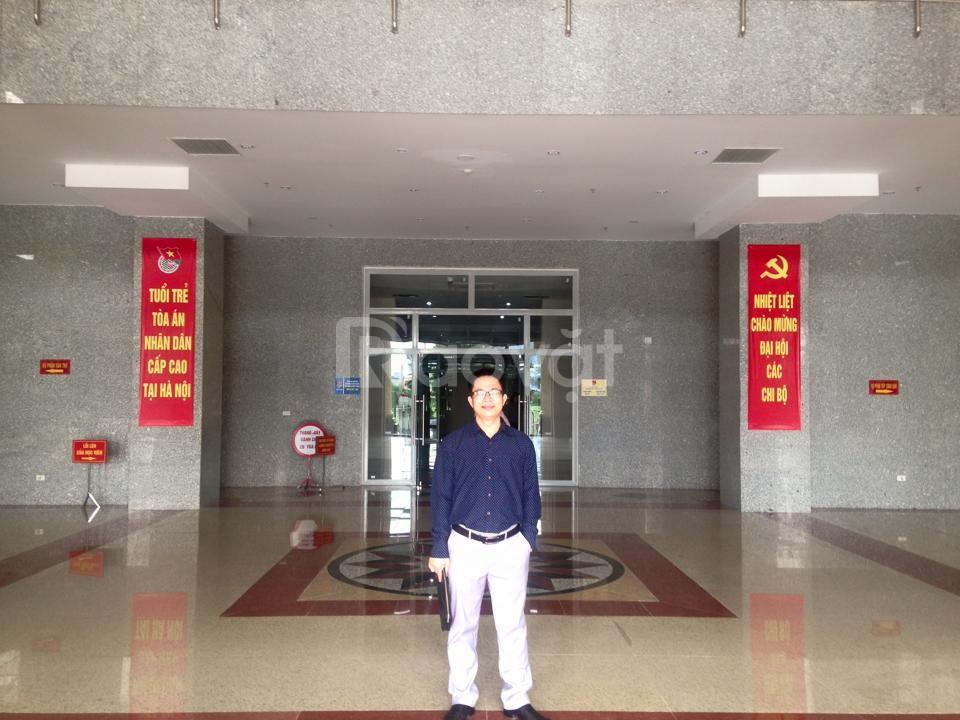 Luật sư Phạm Quang Biên - Hãng Luật IMC - Luật sư Giỏi