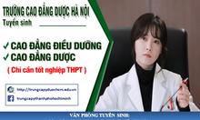 Tuyển sinh Cao đẳng Điều dưỡng tại TPHCM