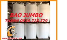 Bao Jumbo đựng 500kg, bao Jumbo đựng 1000kg, bao Jumbo đựng 1 tấn