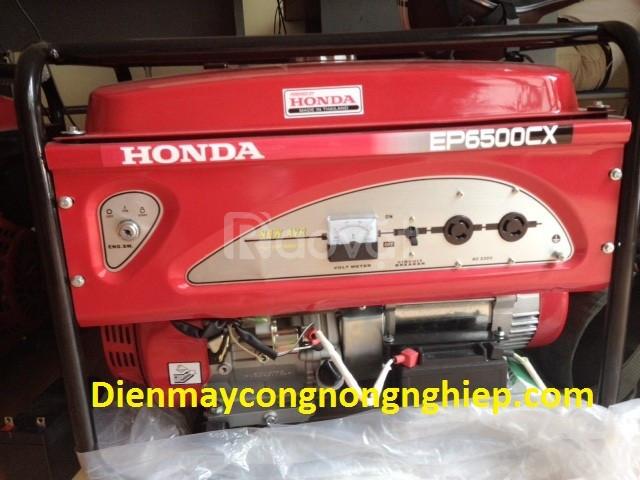 Mua máy phát điện chạy xăng Honda EP4000cx công suất 3kw