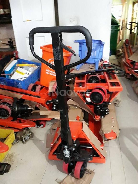 Bán xe nâng tay thấp 3 tấn tại Quảng Nam, Đà Nẵng, Quảng Nam