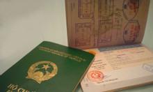Tư vấn thủ tục xin visa đi Bangladesh, visa Myanmar, visa Ấn Độ