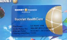 Bảo hiểm sức khỏe Bảo Việt HealthCare: bảo hiểm Bảo Việt An Gia