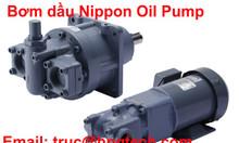 Bơm dầu Nippon Oil Pump